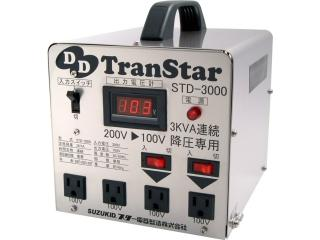 スズキッド(SUZUKID) DDトランスター STD-3000