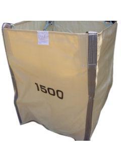 自立バッグ 1500L