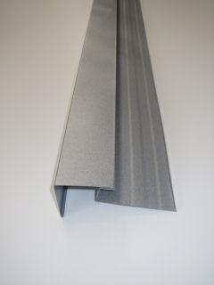 ガルバリウム ケラバ水切 6尺