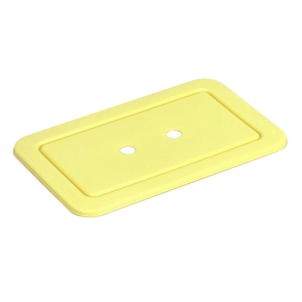 トンボ 角型漬け物押蓋 36型 41.5×25.5cm