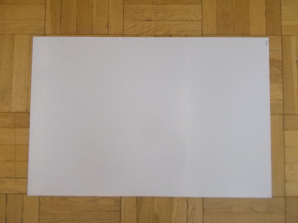 アルミ複合板 900×600 白