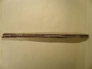 細竹 120cm 5本組