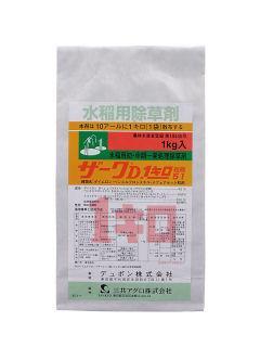 ザークD51粒剤 1kg