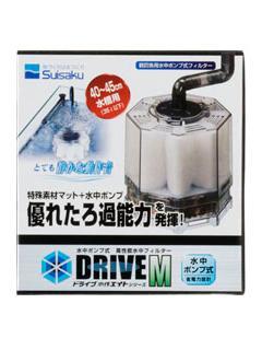 エイトドライブ M
