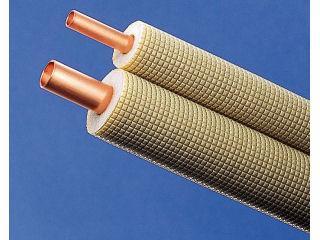 イナバ 被覆銅管 ペアコイル 2分3分 HPC2320