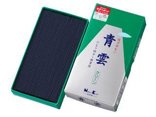 日本香堂 青雲クリーン バラ詰 130g