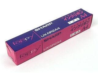 シャープ FAX用 インクリボン UX-NR 各種