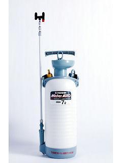 工進 蓄圧式噴霧器 HS-707W