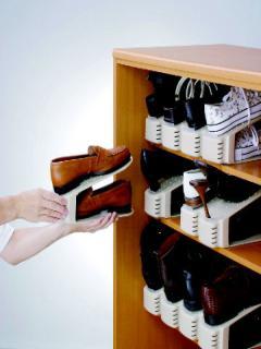 YP靴ホルダー 2個入り ベージュ