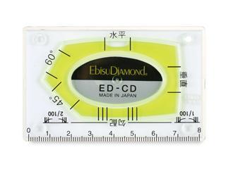 カードレベル ED-CD