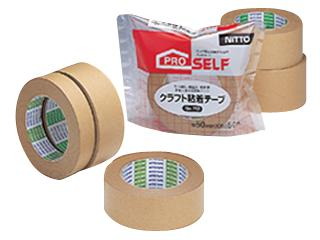 クラフトテープ ピロ 50mm×50m