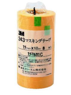 マスキングテープ 車輛用 24mm