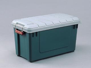 密閉RVBOX 700 グレー/ダークグリーン