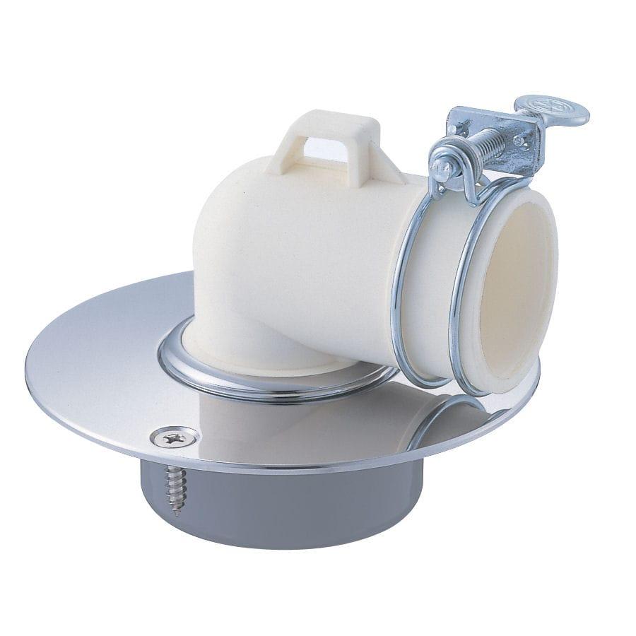 JH552-50 ツバ広洗濯機排水口