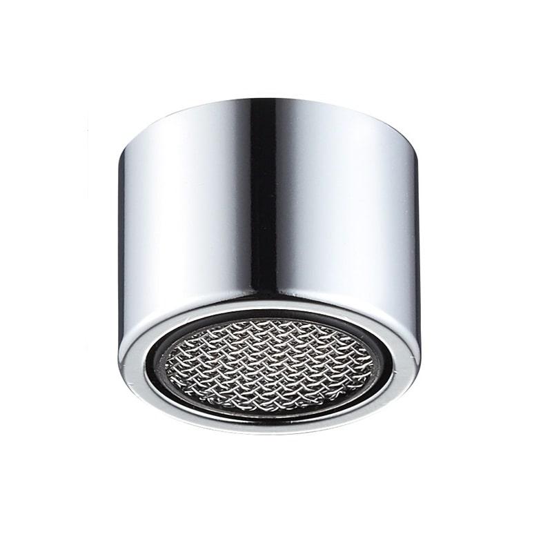節水泡沫器 水ハネ防止 ネジ径M22X1.25メネジ 節水効果 PM282G-13