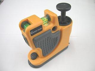 ポケットレーザー墨出し器 A-9003
