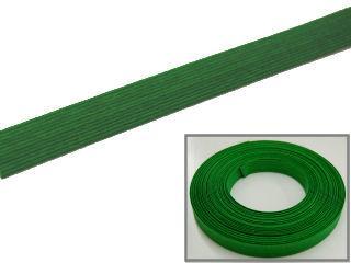 紙バンド 10m 黄緑