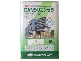DANシリコンセラ 白 15kg