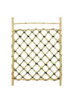 枝折戸 75×105cm