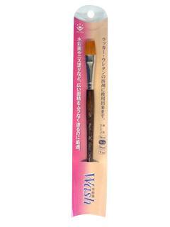 WASH 平形筆 1/2インチ