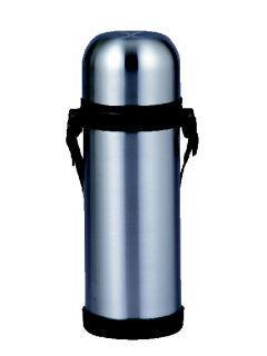 広口スリムダブルステンレスボトル 1000