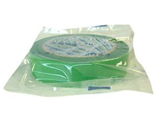 パイオラン 養生テープ 緑 各サイズ