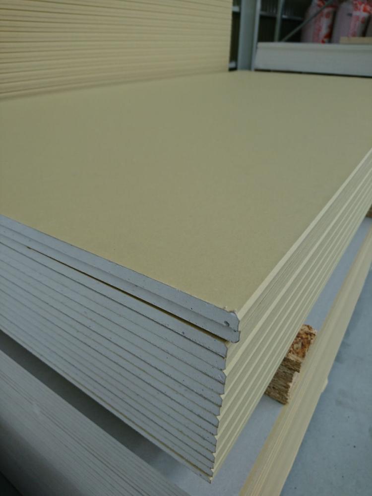 ベベル石膏ボード 3×6尺9.5厚