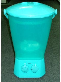 マルチ洗浄機(イモ洗い器)