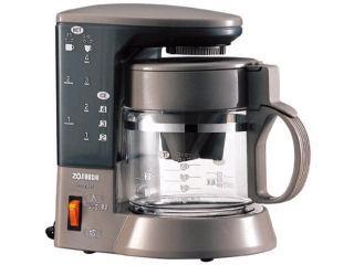【クリックで詳細表示】象印 コーヒーメーカー 珈琲通 EC-TB40-TD