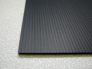 PPプレート 900×1800×4mm厚 ブラック