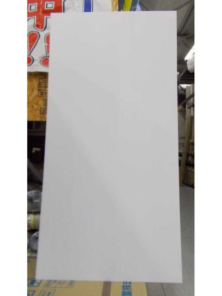 PPプレート 900×1800×4mm厚 ホワイト
