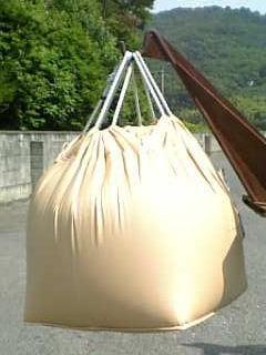 フレコン玄米用 800L(約500kg)