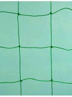 つるものネット グリーン 10cm角目×1.8m幅