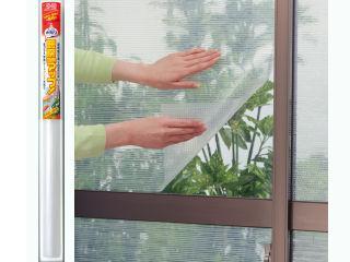 窓ガラス断熱シート クリア水貼り E1540