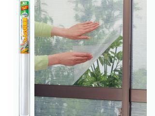 窓ガラス断熱シート クリア水貼り 長尺 E1550