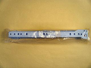 スライドレール 400mm STF-0001