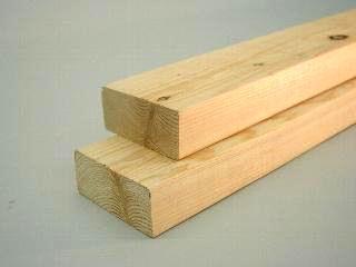 ホワイトウッド 4×4  6ft