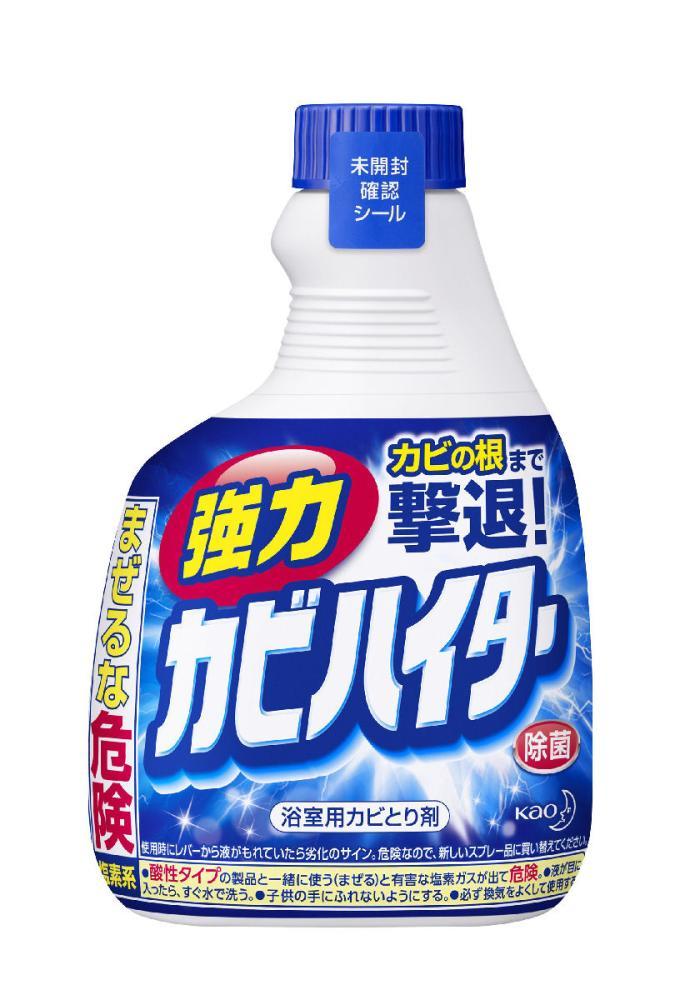 花王 強力カビハイター 付替 400ml