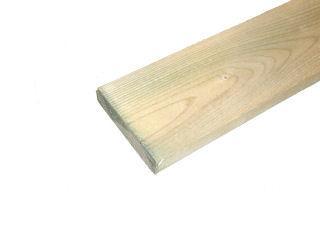 防虫防腐木材 1×4材 約1820mm