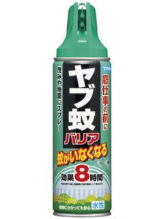 ヤブ蚊バリア 450ml