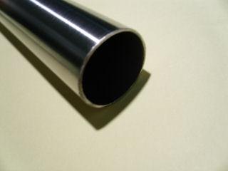 ステンレス巻きパイプ 32×1820mm