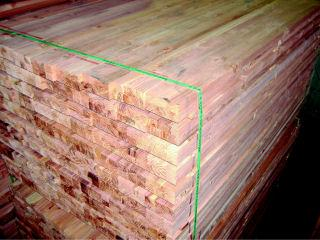 杉材 (約)30×40×1820mm 6本束
