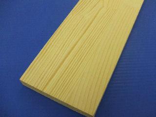 DIY木材 (約)板 600×13×90mm