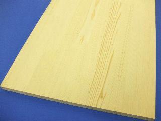 DIY木材 (約)板 600×13×300mm