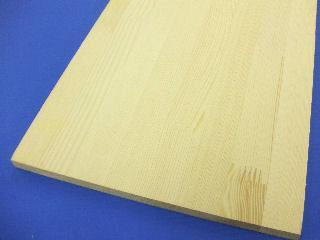 DIY木材 (約)板 1820×13×240mm