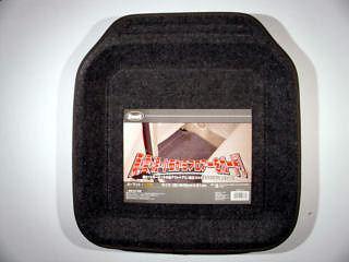 バケットマット グレー(後) TS9001-R