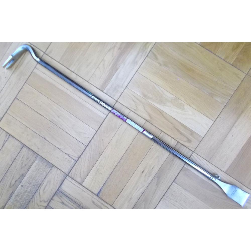 スクレッパーバール900