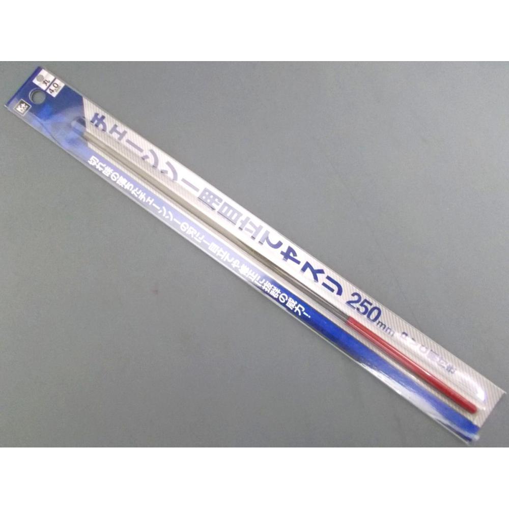 チェーンソーヤスリ4.0mm PVC柄付き TB1