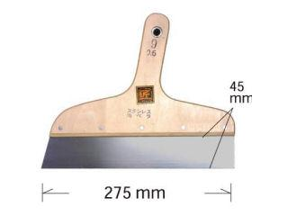 匠 ステン地ベラ PT-111