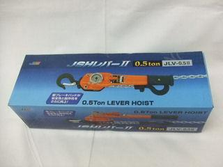 OH JSH レバーホイスト  ネオ JLV-50N